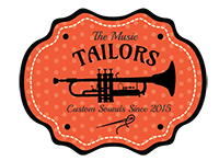 The Music Tailor Logo